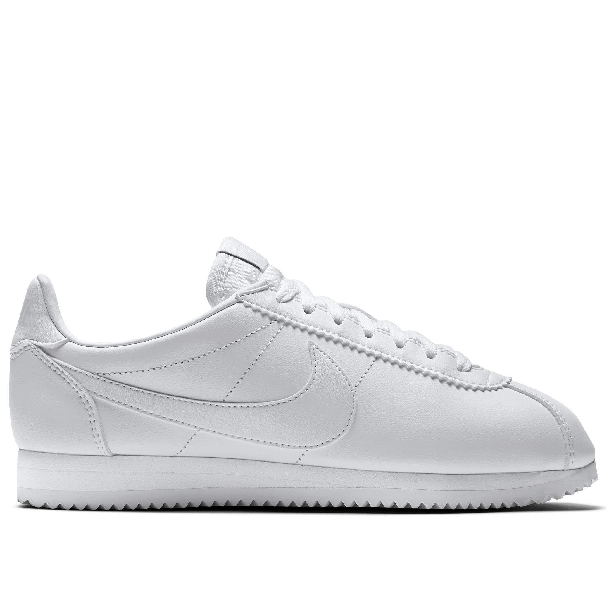 1a2f5906 Кроссовки Cortez от Nike (807471-102) - продажа, цена, фото, описание