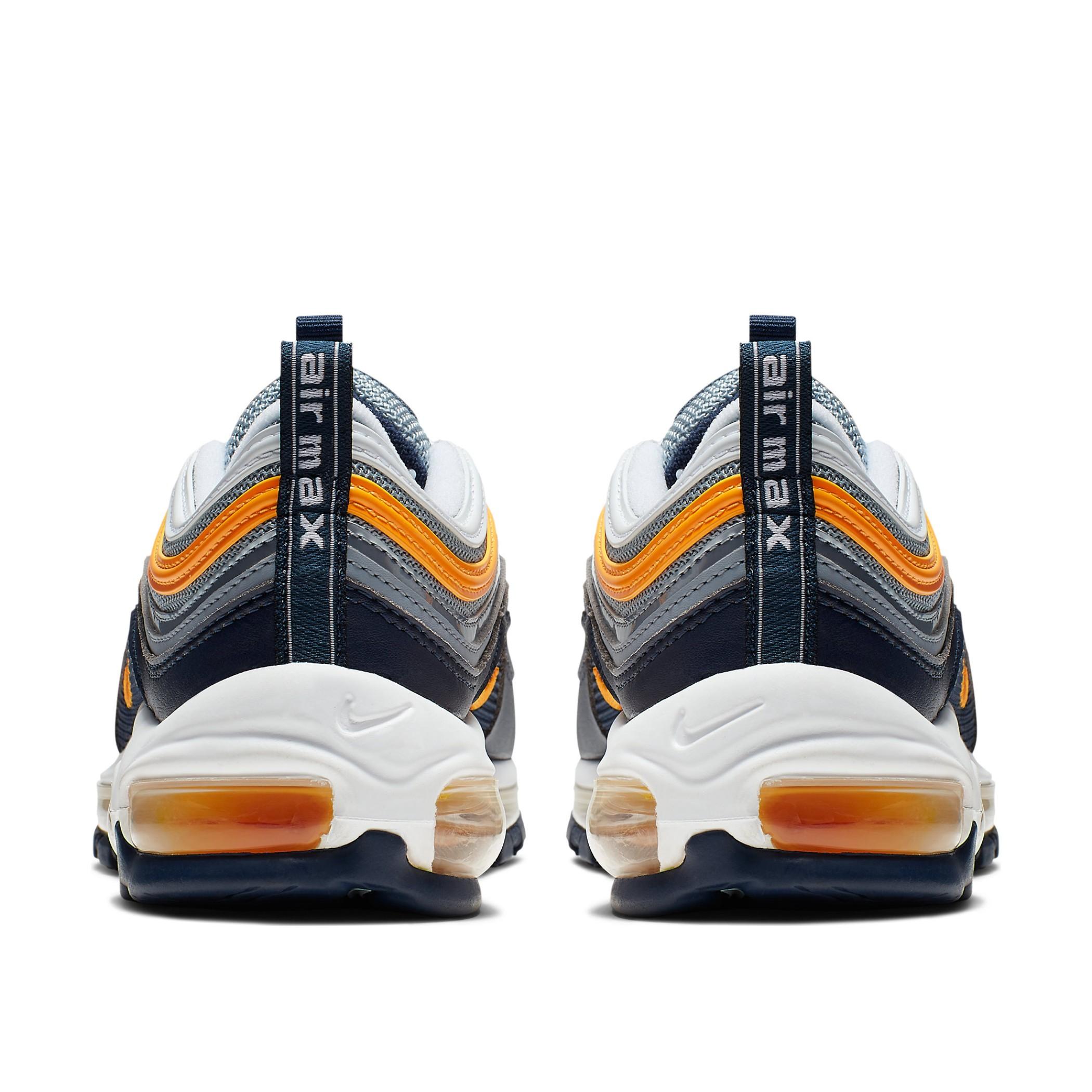 air max 97 weiß orange