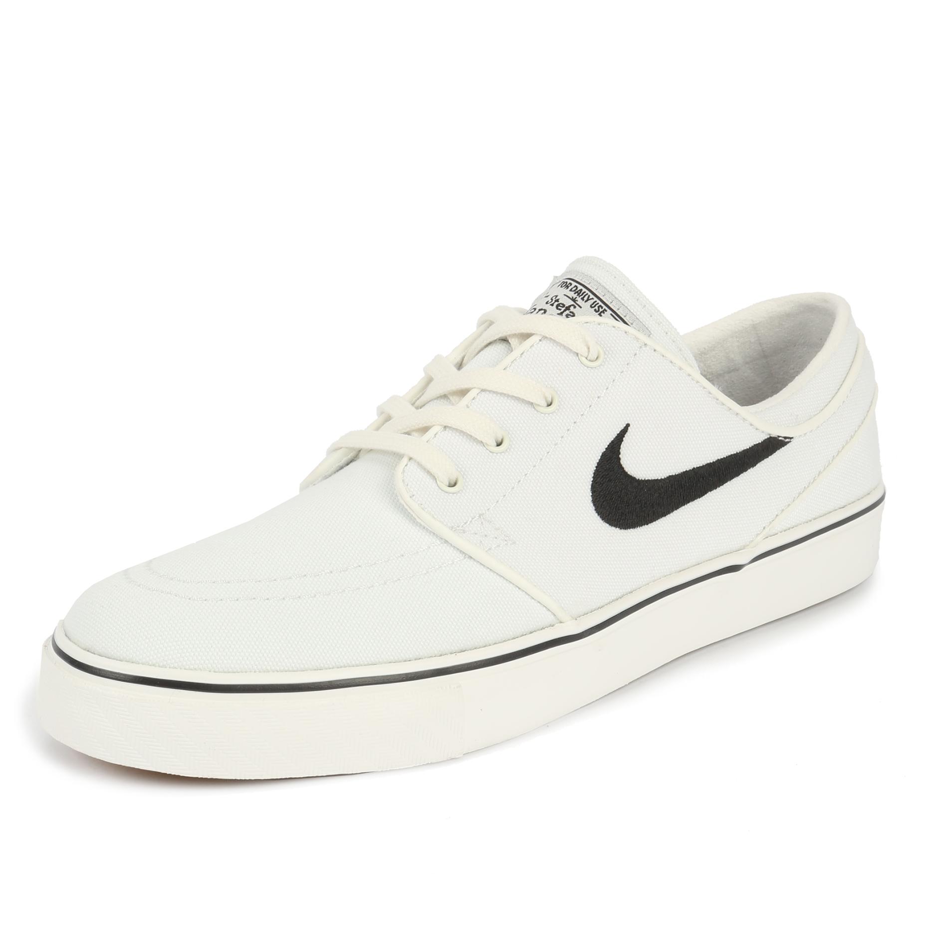 wholesale dealer ceaf4 bb320 Кеды Nike SB Zoom Stefan Janoski Canvas Белый - фото 2