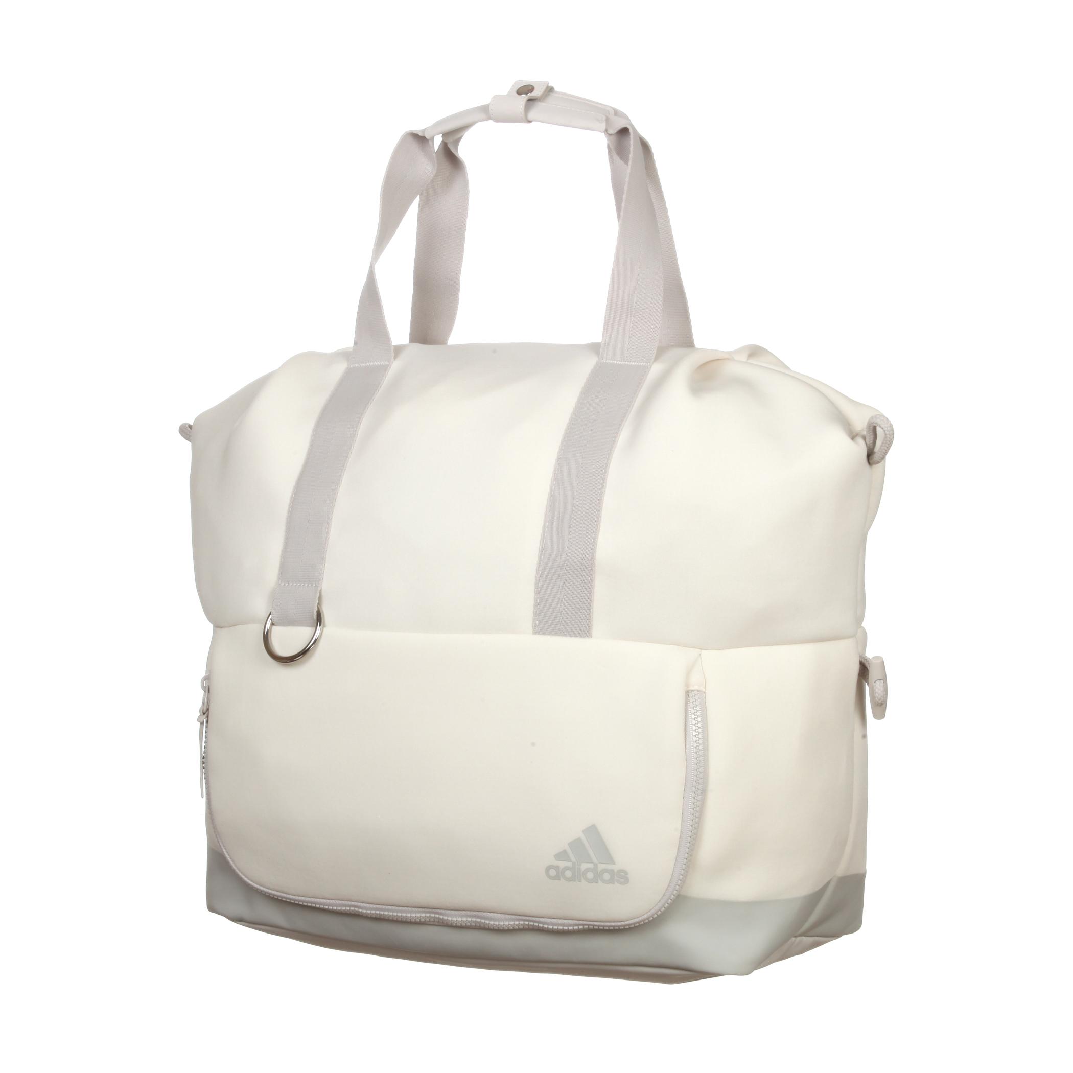 6696787bc136 Женская сумка adidas Performance Favorite Convertible Chalk White/Chalk  Pearl S18 - фото 1
