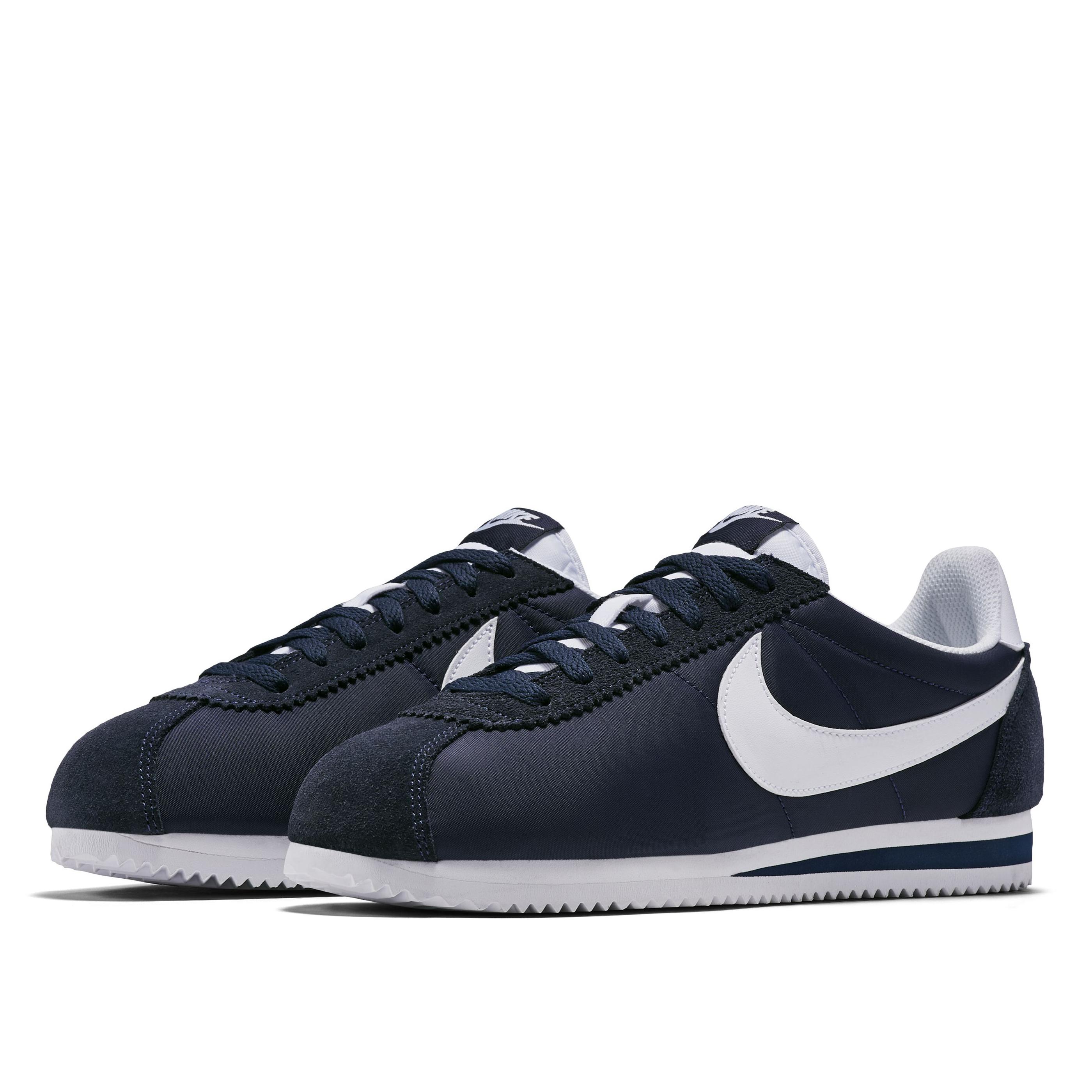9ca06b70 Кроссовки Cortez от Nike (807472-410) - продажа, цена, фото, описание