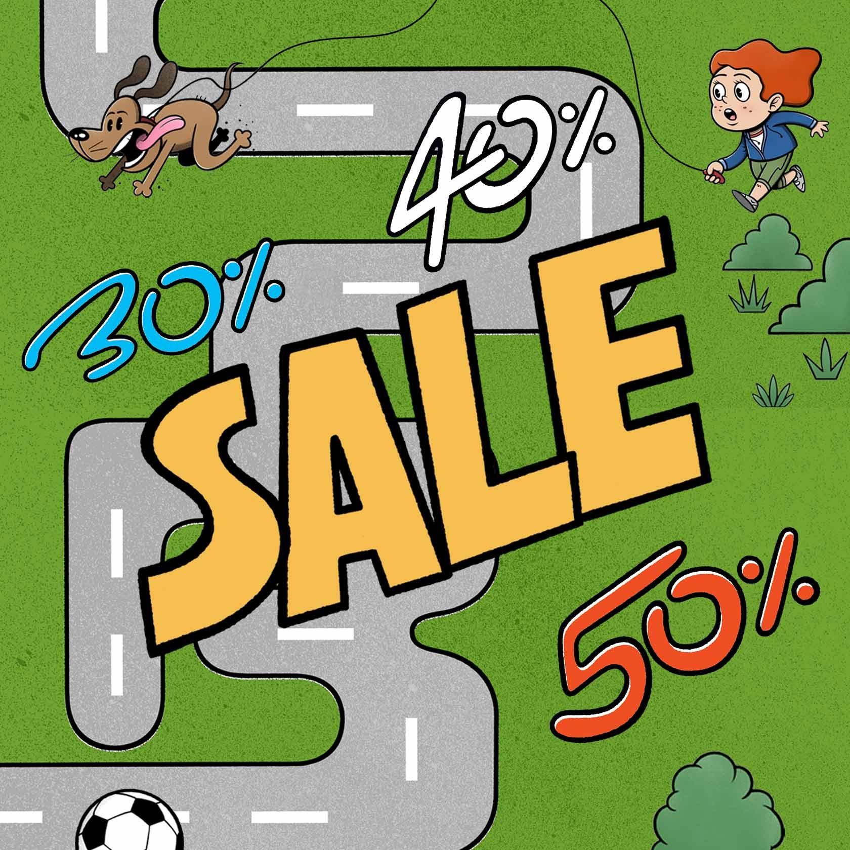 50542d0f Летняя распродажа в STREET BEAT KIDS началась! - Новости STREET BEAT