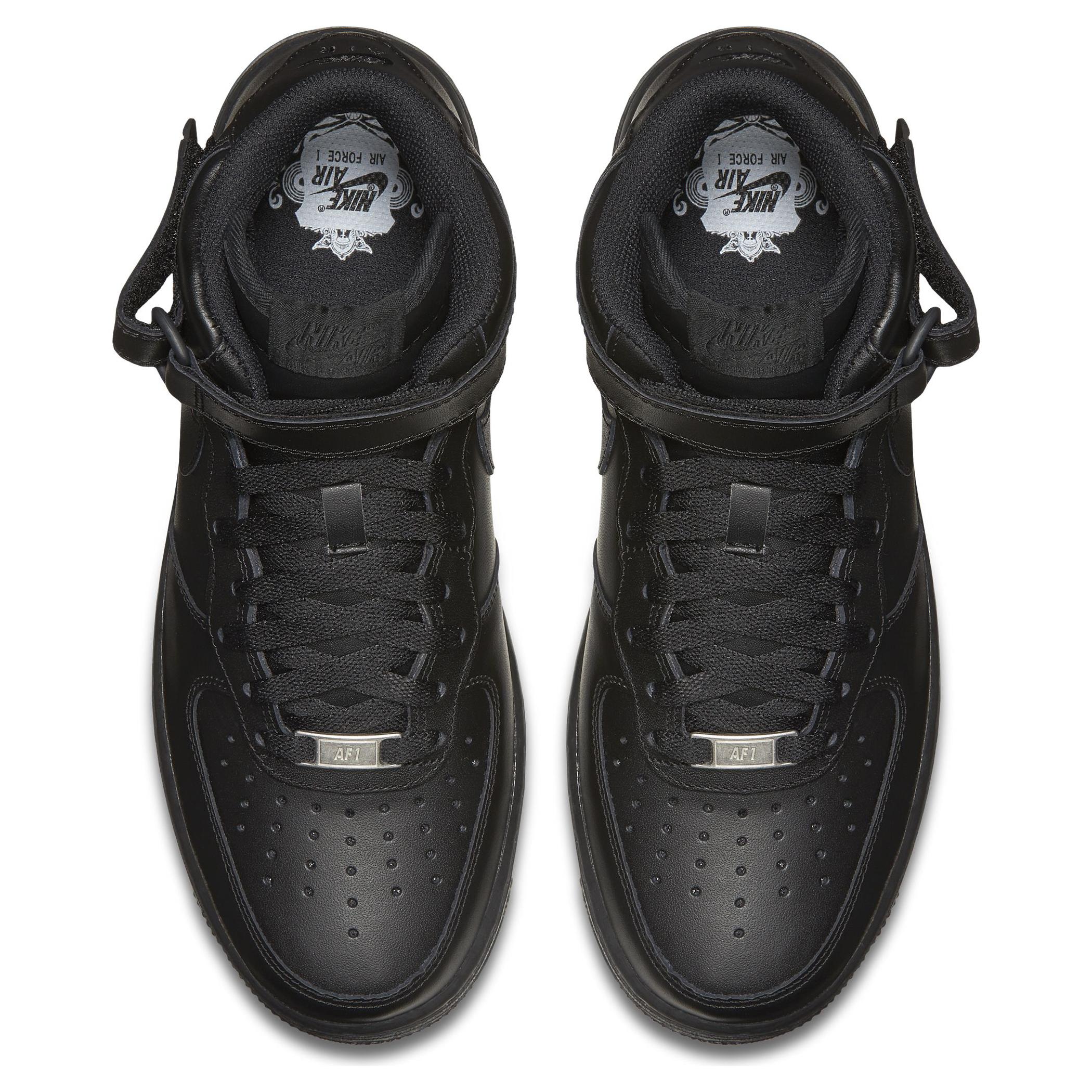 354d6148 Кроссовки Air Force 1 от Nike (366731-001) - продажа, цена, фото ...