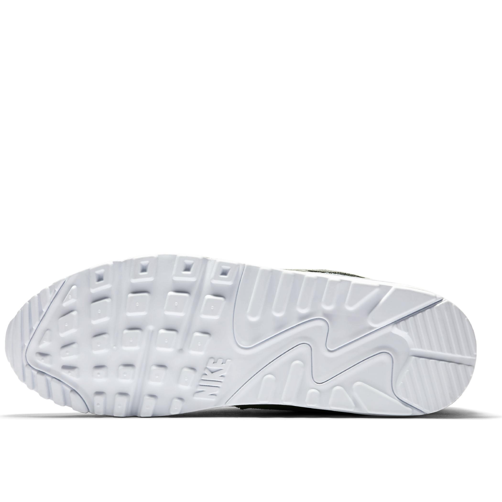 uk availability 358e9 b77d0 Кеды Air Max 90 от Nike (AJ1285-300) - продажа, цена, фото ...