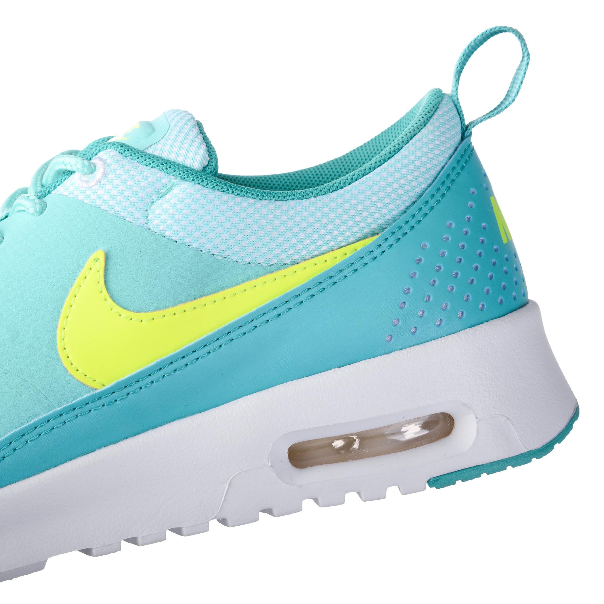 Подростковые кроссовки Nike Air Max Thea (GS) 814444 300