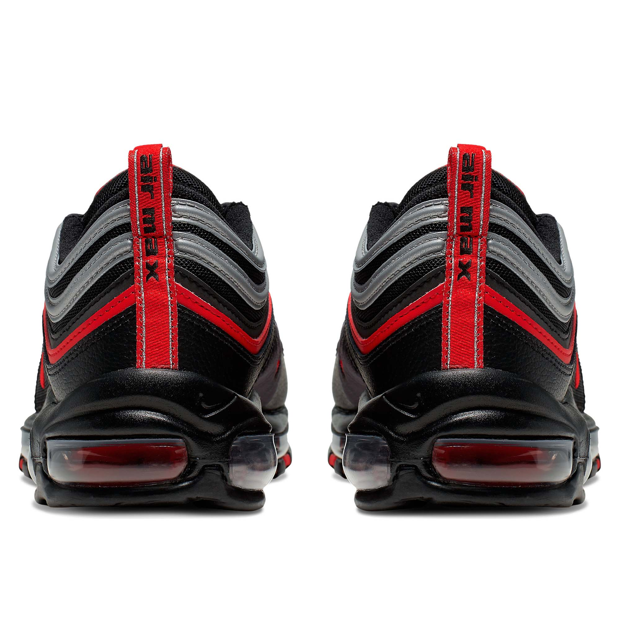 nike air max 97 unervirsity rot