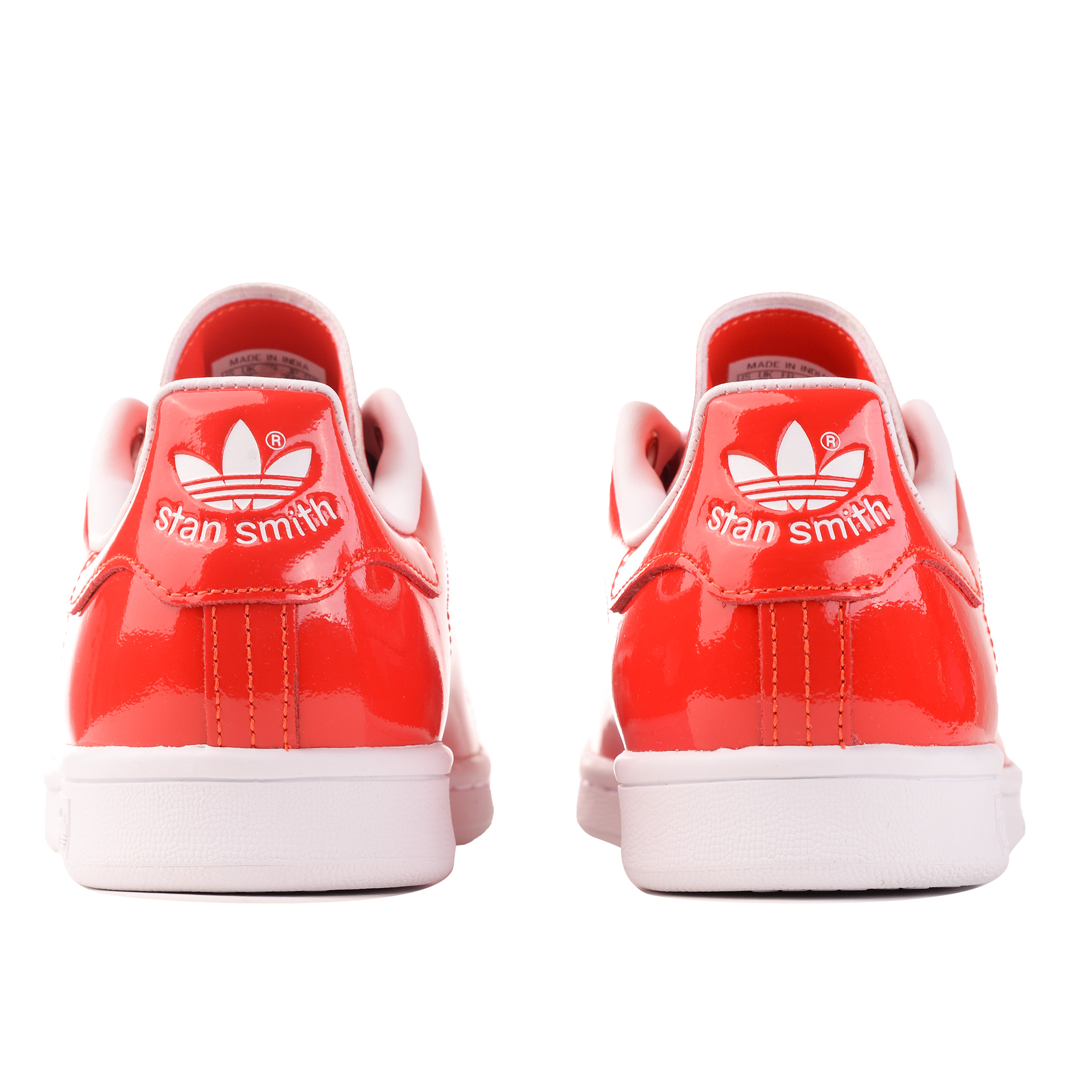 6a3a7185f44d Женские кроссовки adidas Originals Stan Smith Active Red/Ftwr White/Active  Red - фото