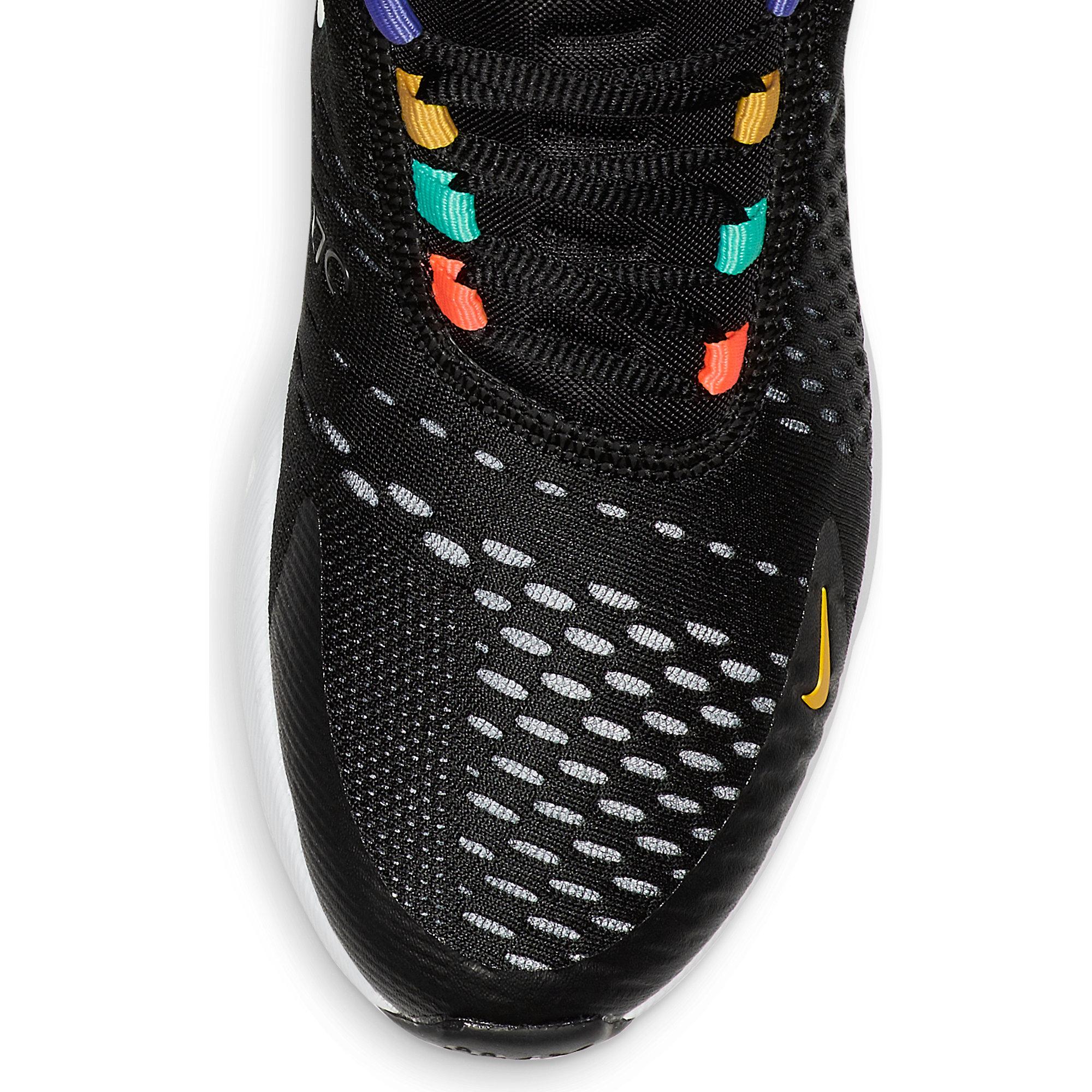 2019 Nike Air Max 270 Nike Air Max 270 49 Black Gold 40 45