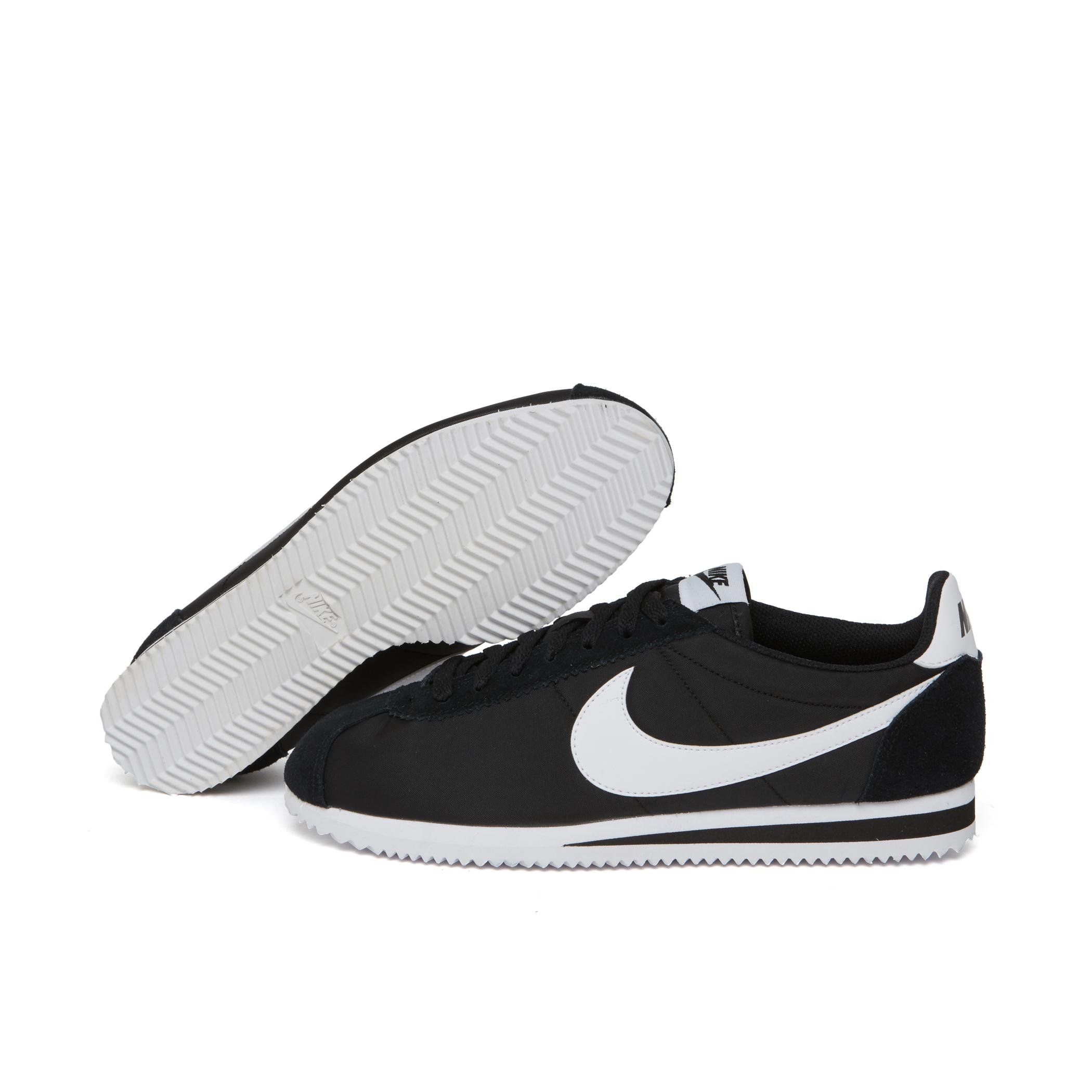 ec3b3719 Кроссовки Cortez от Nike (807472-011) - продажа, цена, фото, описание