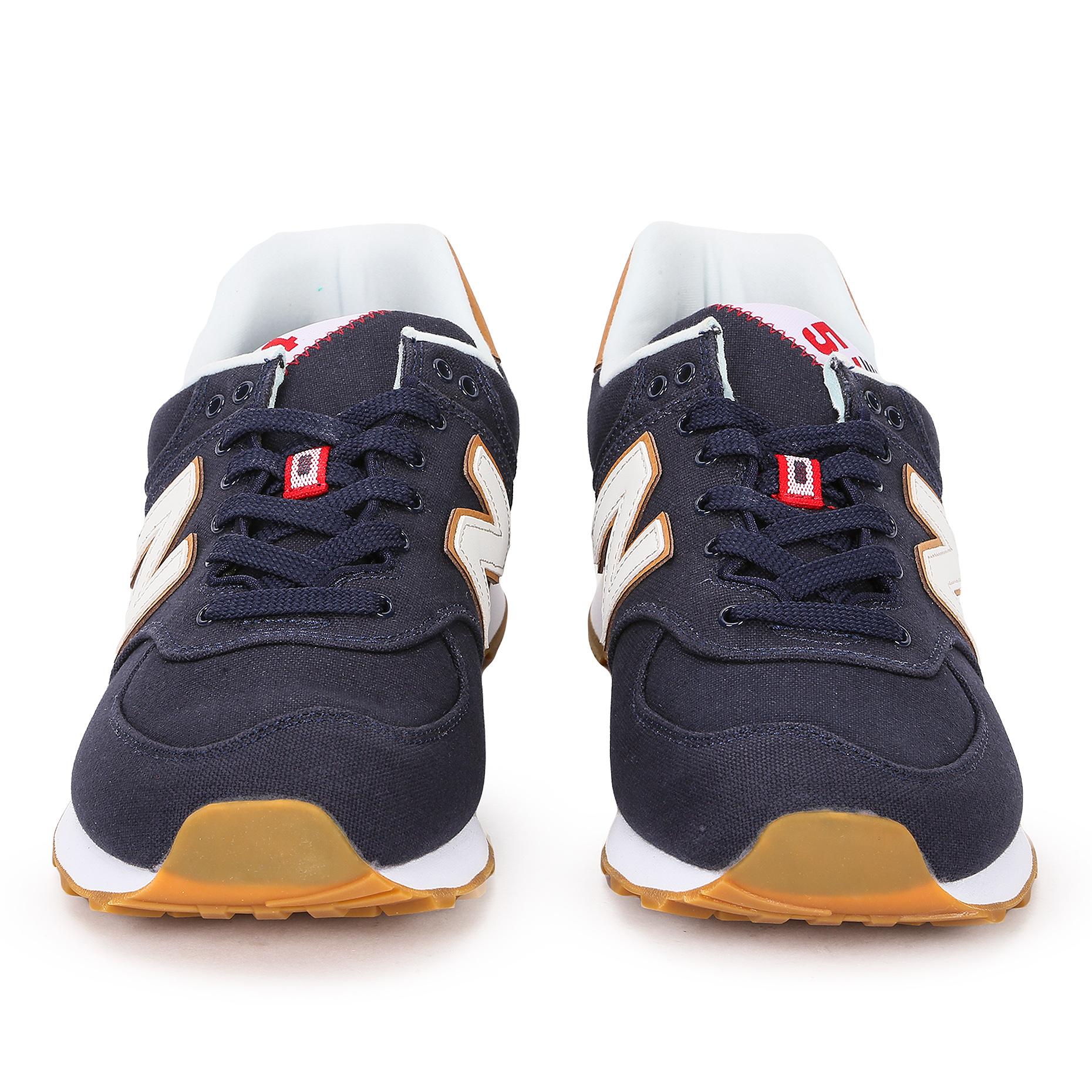 best sneakers e51de 127ab Кроссовки 574 от New Balance (ML574YLC/D) - продажа, цена ...