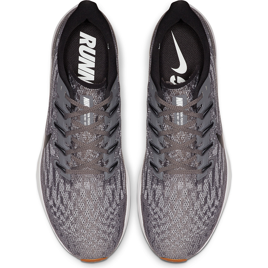 8f8b37ce Мужские кроссовки Nike Air Zoom Pegasus 36 Gunsmoke/Oil Grey-White-Gum Light