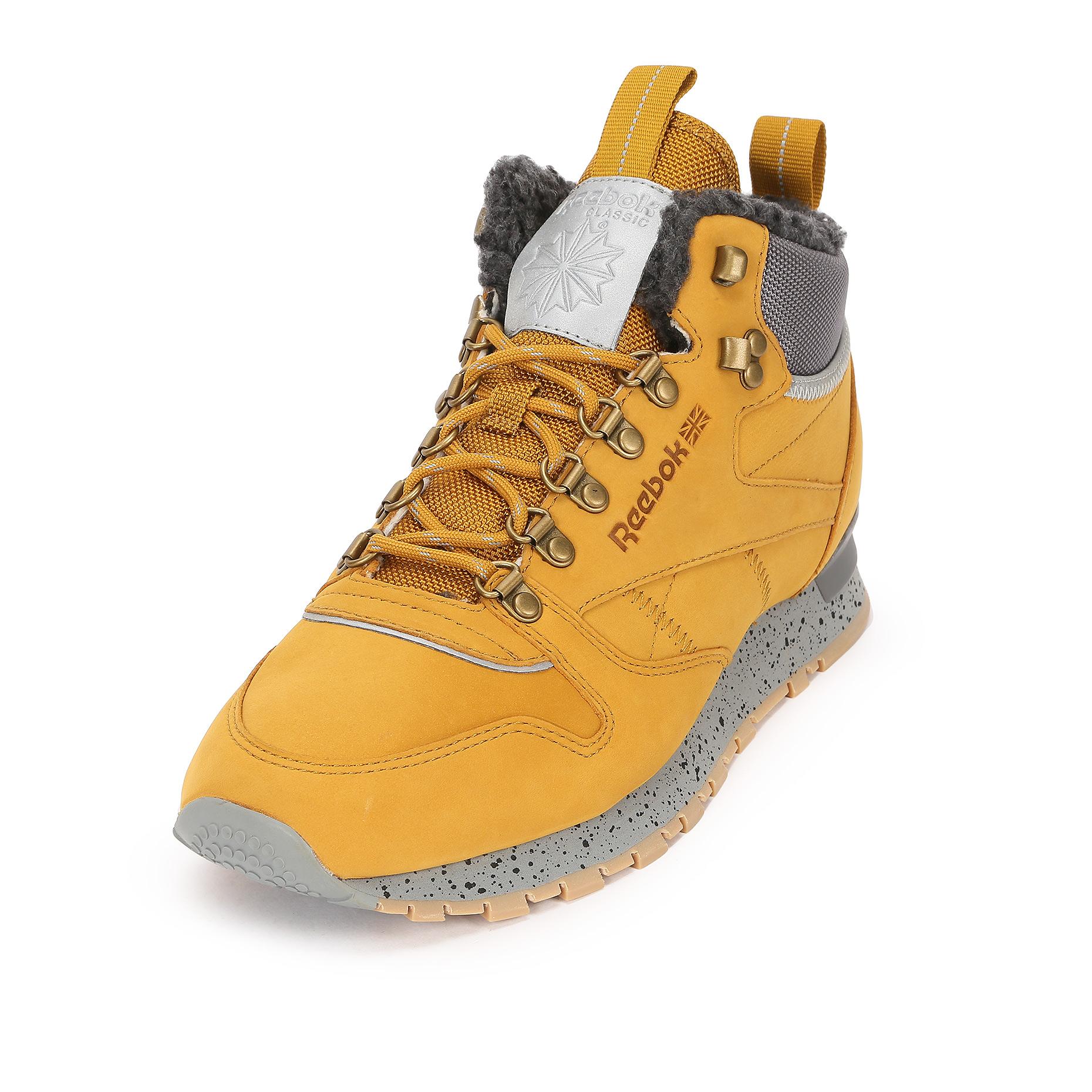 useita värejä Kivat kengät uusi käsite Кроссовки Classic Leather от Reebok Classic (CN1884 ...