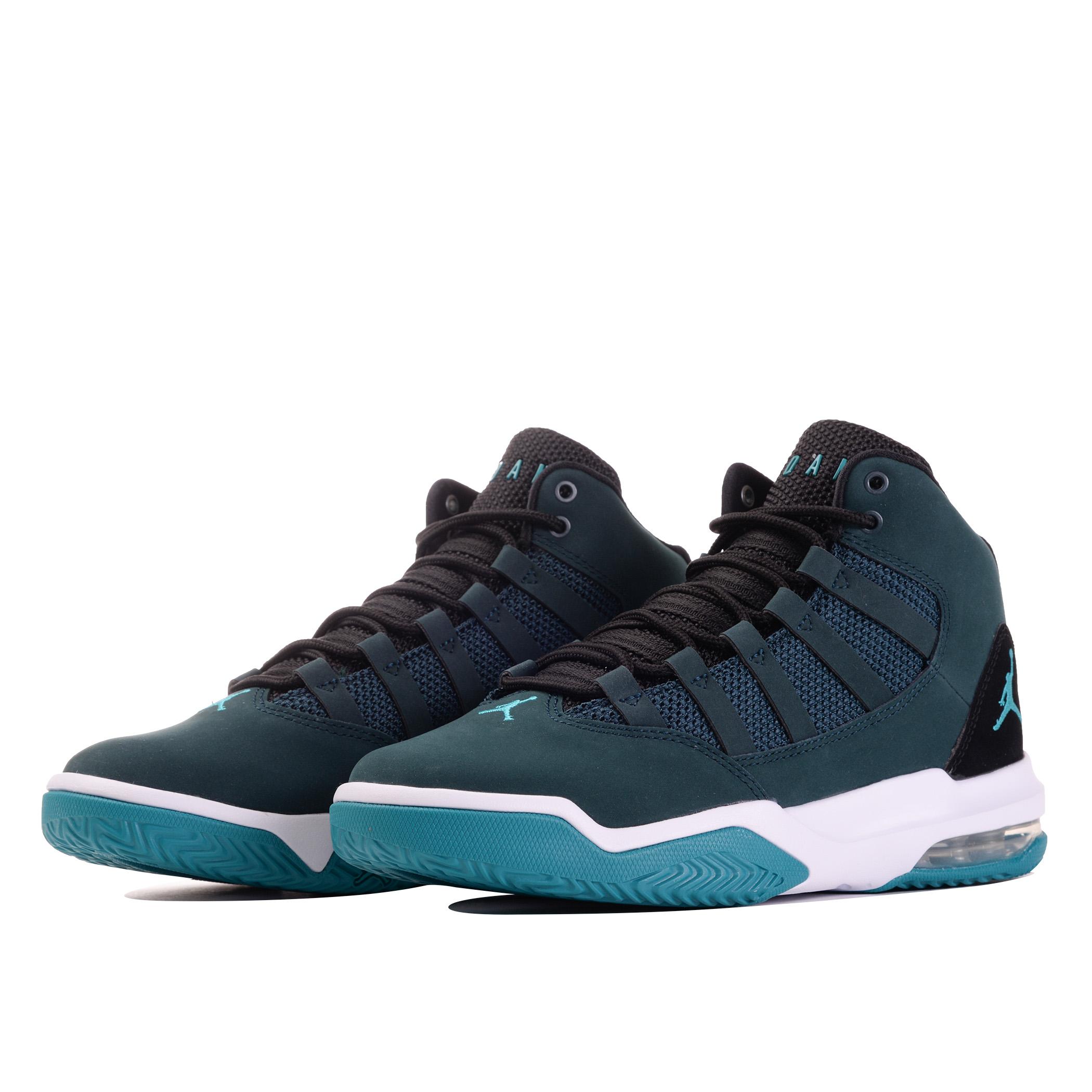 Подростковые кроссовки Jordan Max Aura (GS) AQ9214 306