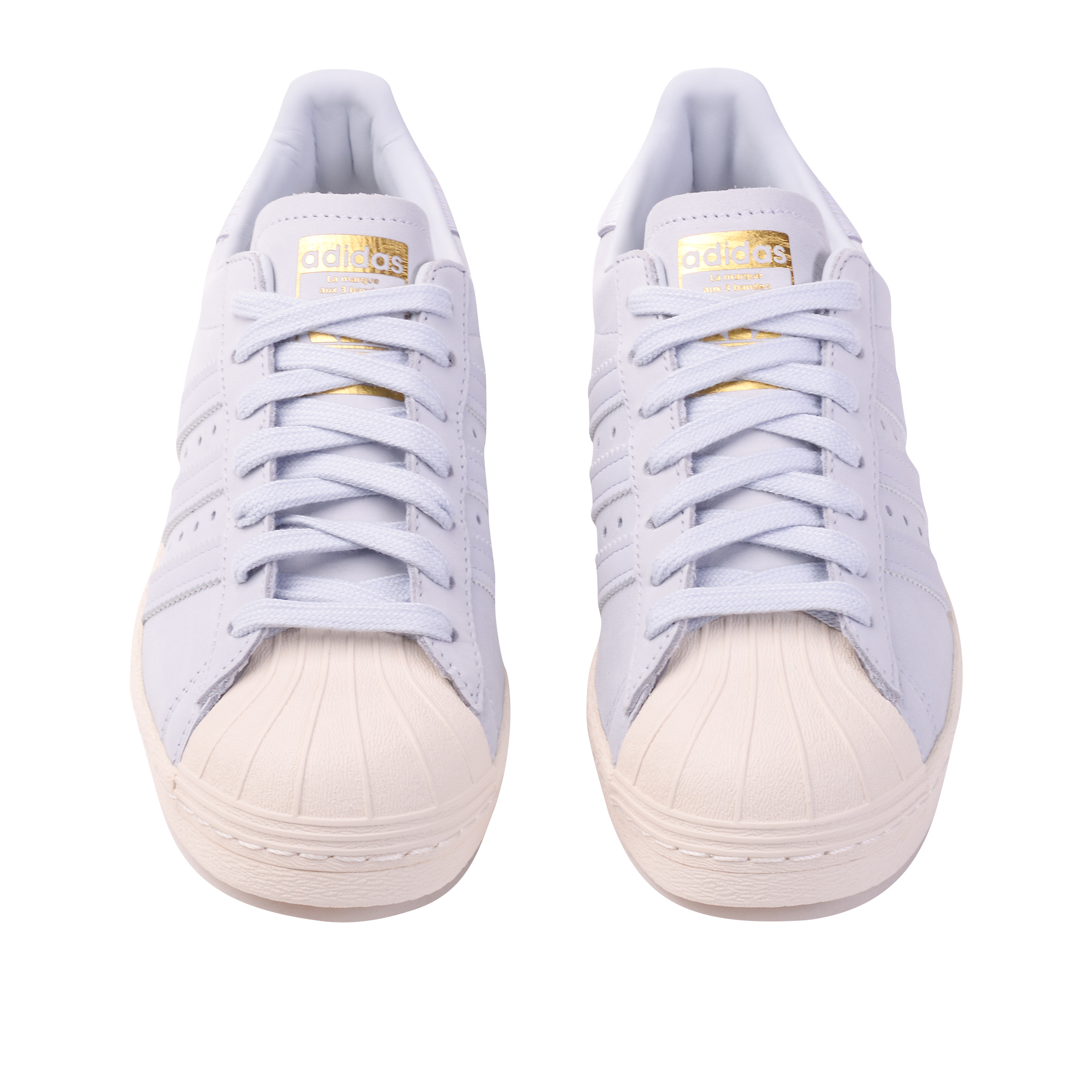 Adidas Superstar 80s BB2226 Trace Cargo Gold Metallic