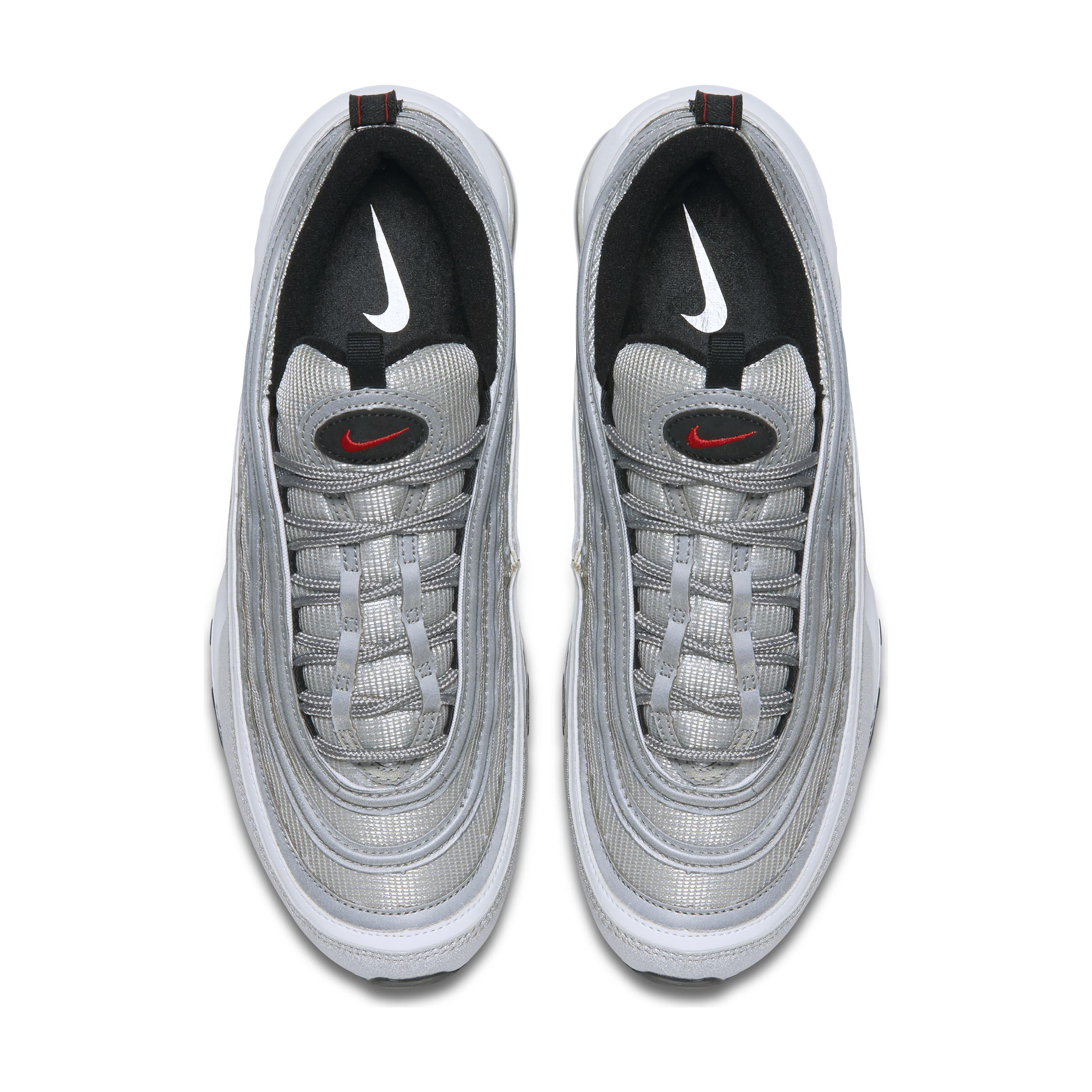 60c56344 Кроссовки Air Max 97 от Nike (884421-001) - продажа, цена, фото ...