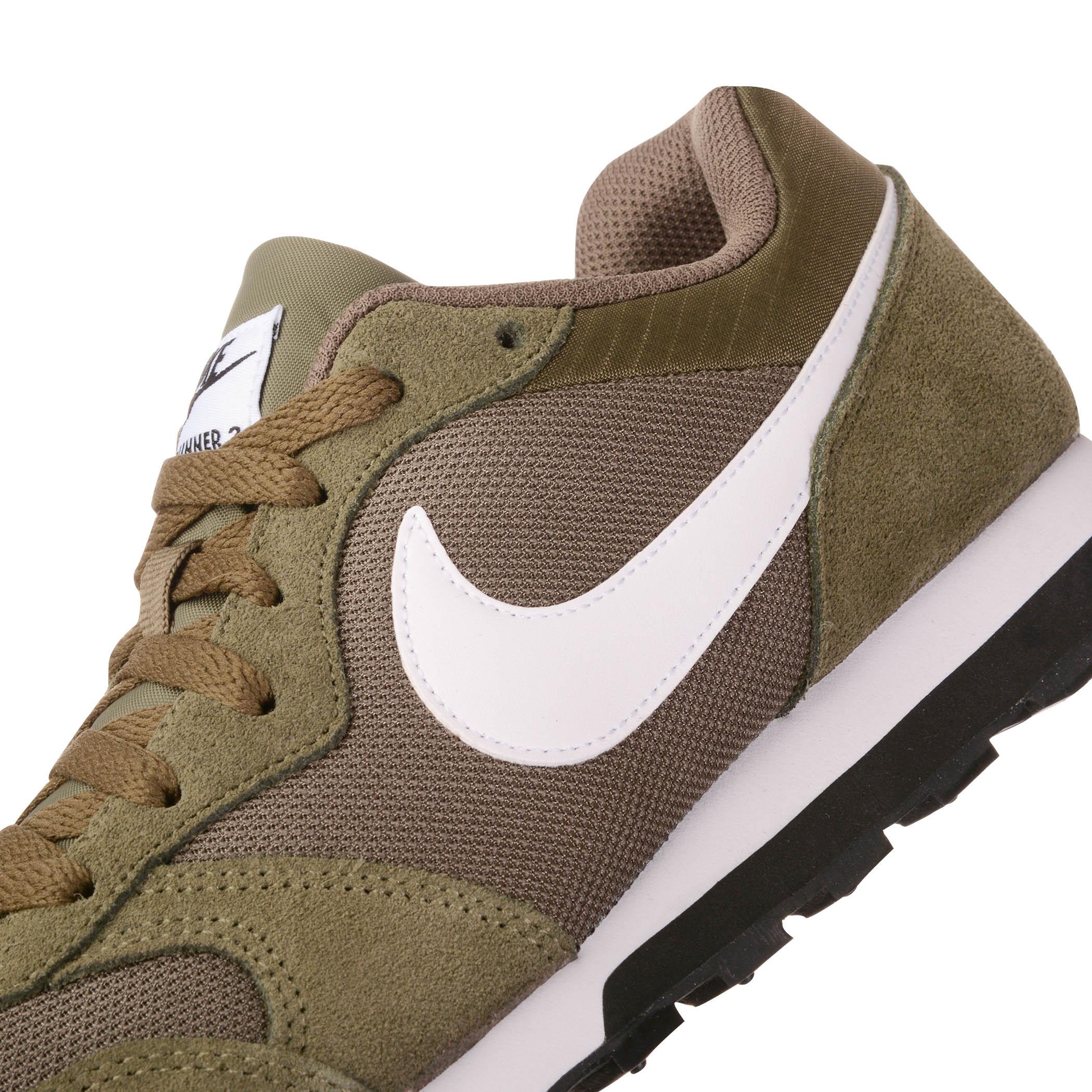 6930ca9c Кроссовки MD Runner от Nike (749794-204) - продажа, цена, фото, описание