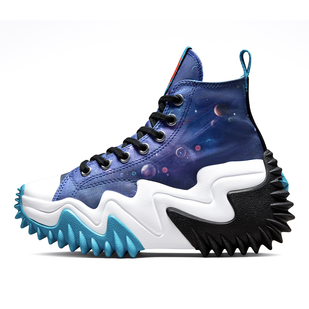 x Space Jam Run Star Motion Hi