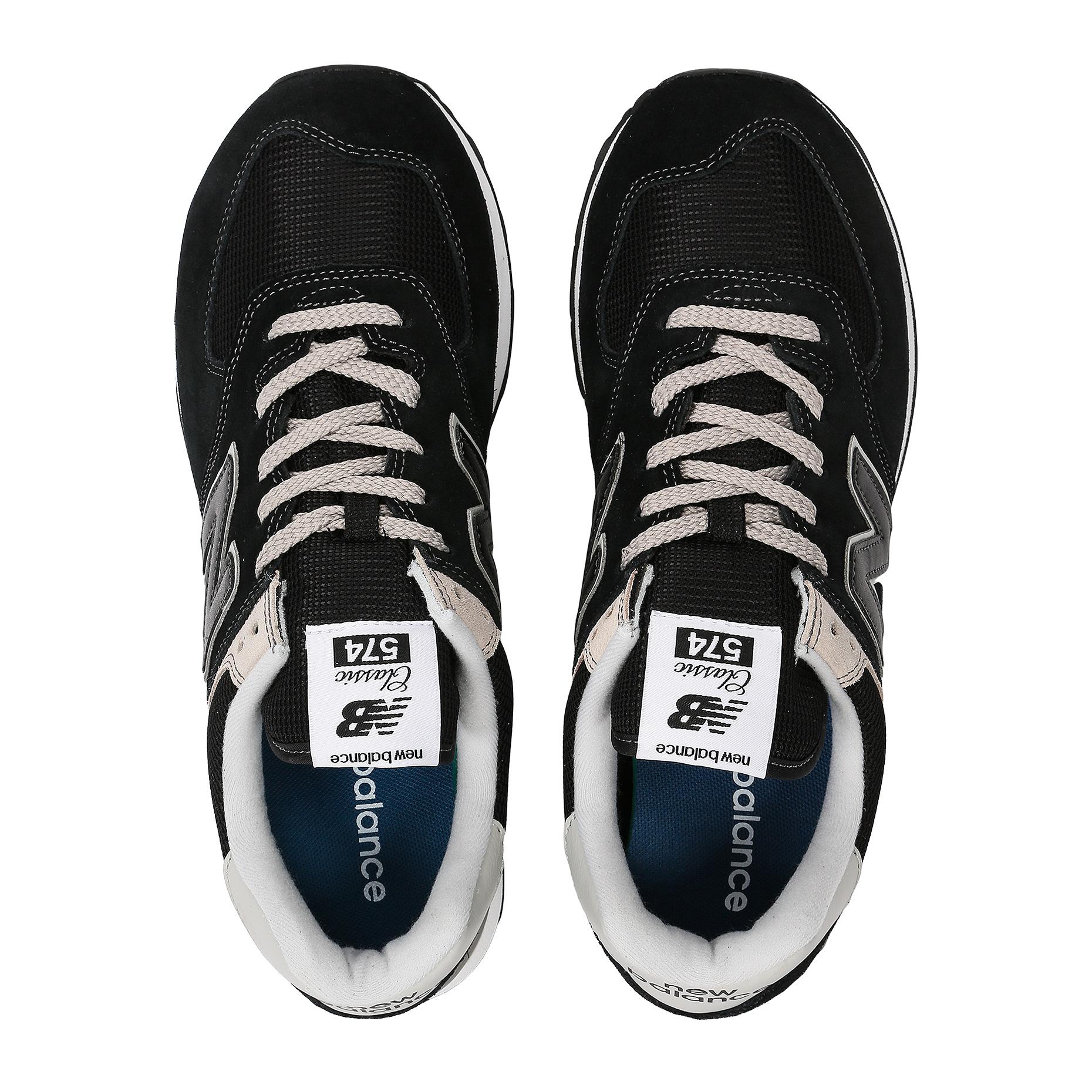 219fd9e1 Кроссовки 574 от New Balance (ML574EGK/D) - продажа, цена, фото ...