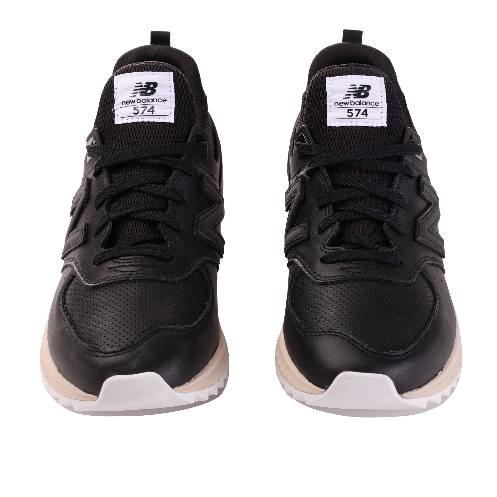 great variety styles double coupon check out Кроссовки 574 от New Balance (MS574LSB/D) - продажа, цена ...