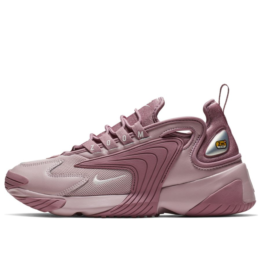 e627ed9a Женские кроссовки Nike Zoom 2K Plum Dust/Pale Pink-Plum Chalk - фото 1