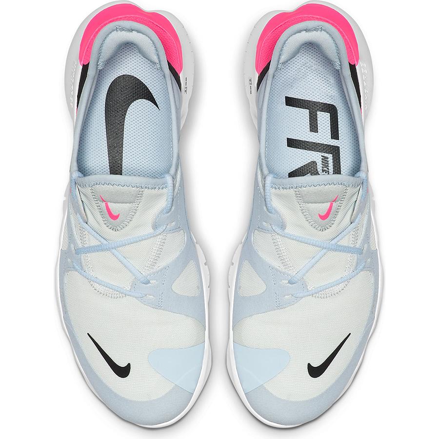 9dfe212a Кроссовки Free Run от Nike (AQ1316-101) - продажа, цена, фото, описание