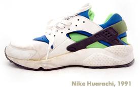 13e00132 В них используют особую технологию: носок из неопрена плотно облегает  стопу, полиуретановые вставки удерживают пятку. Кроссовки становятся  бестселлером ...