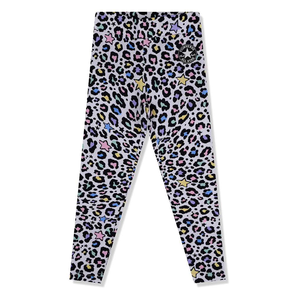 Leopard All Over Printed Legging