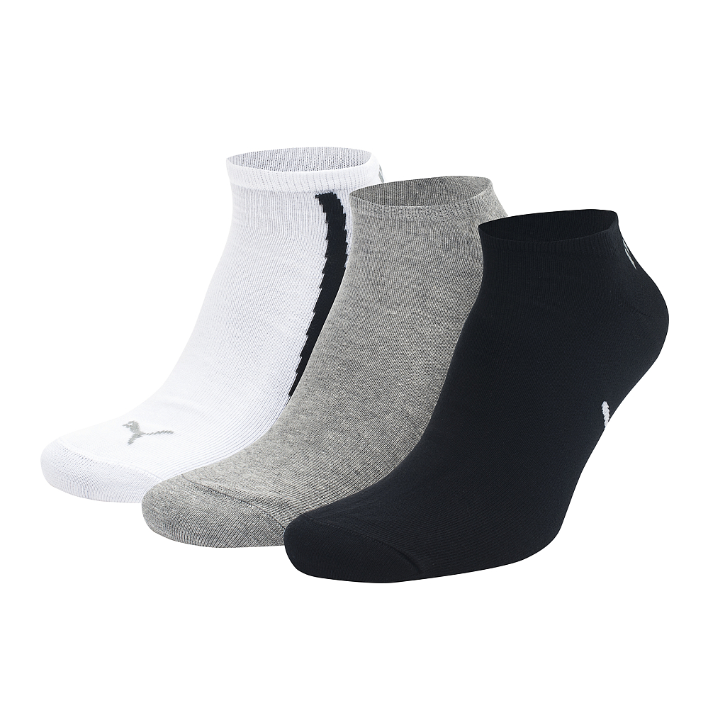 Lifestyle Sneakers 3-Pack