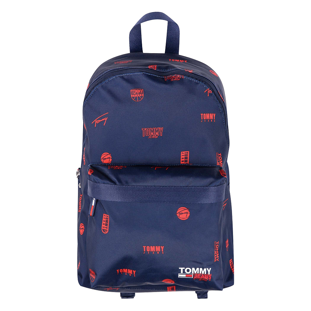 Campus Dome Backpack Print