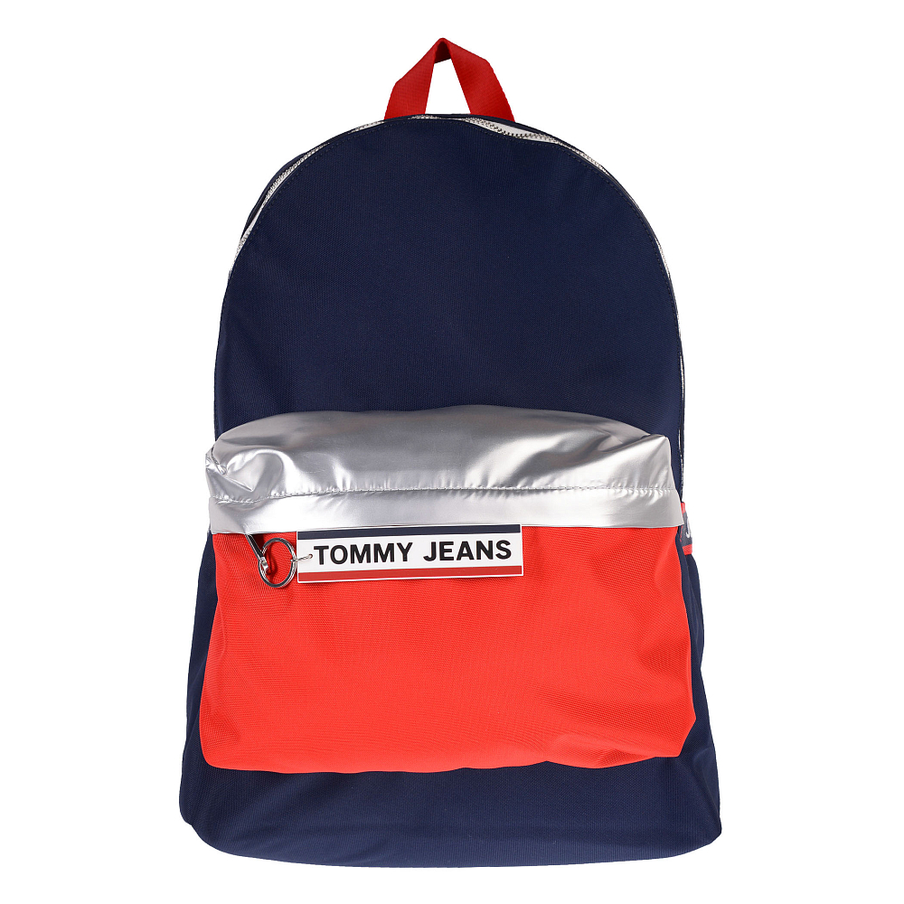 Logo Tape Backpack CB.