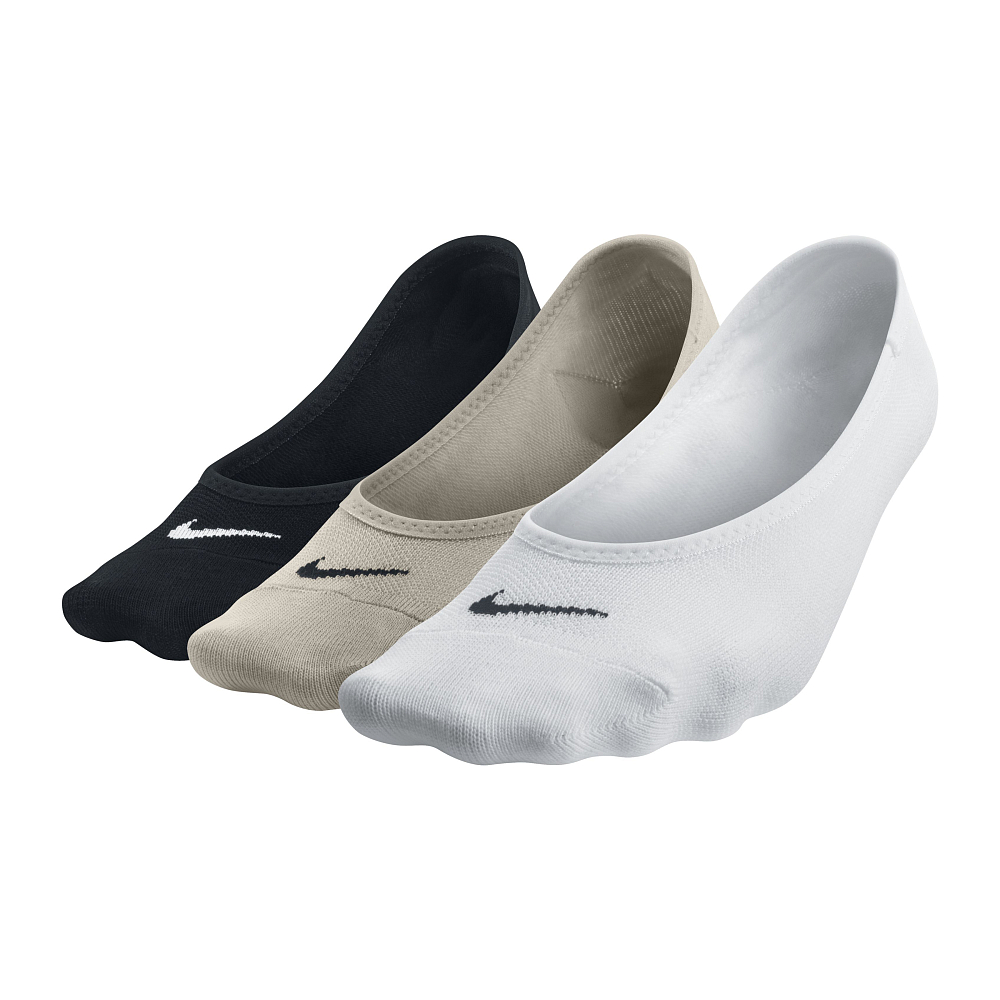 Lightweight Footie 3-Pack