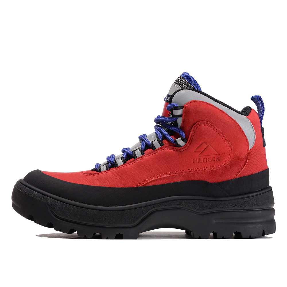 Heritage Expedition Boot.