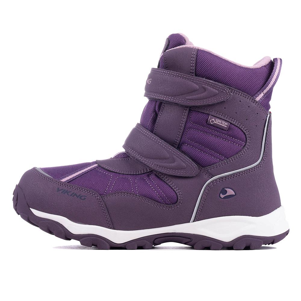 Beito Gore-Tex Boots