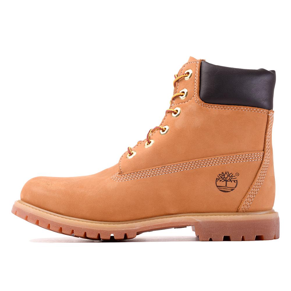 6 Inch Premium Boot Waterproof