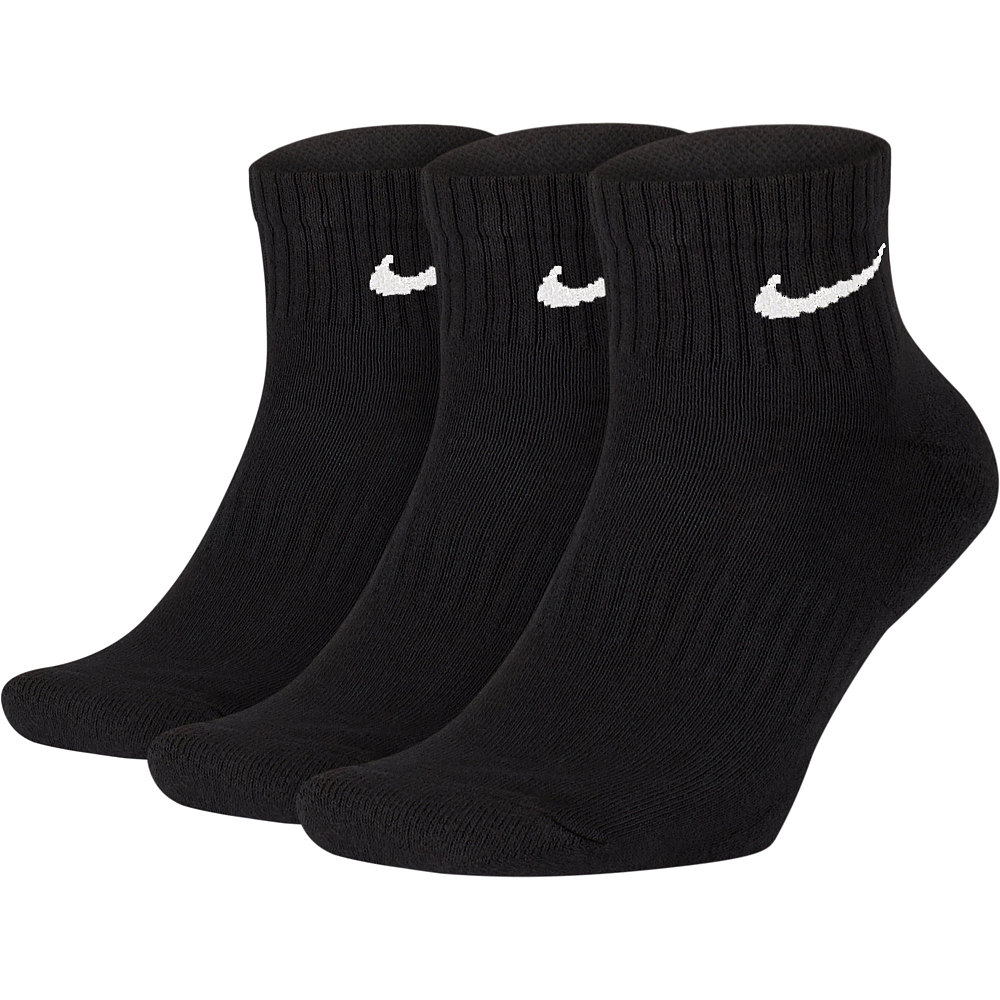 Everyday Cushioned Ankle 3-Pack