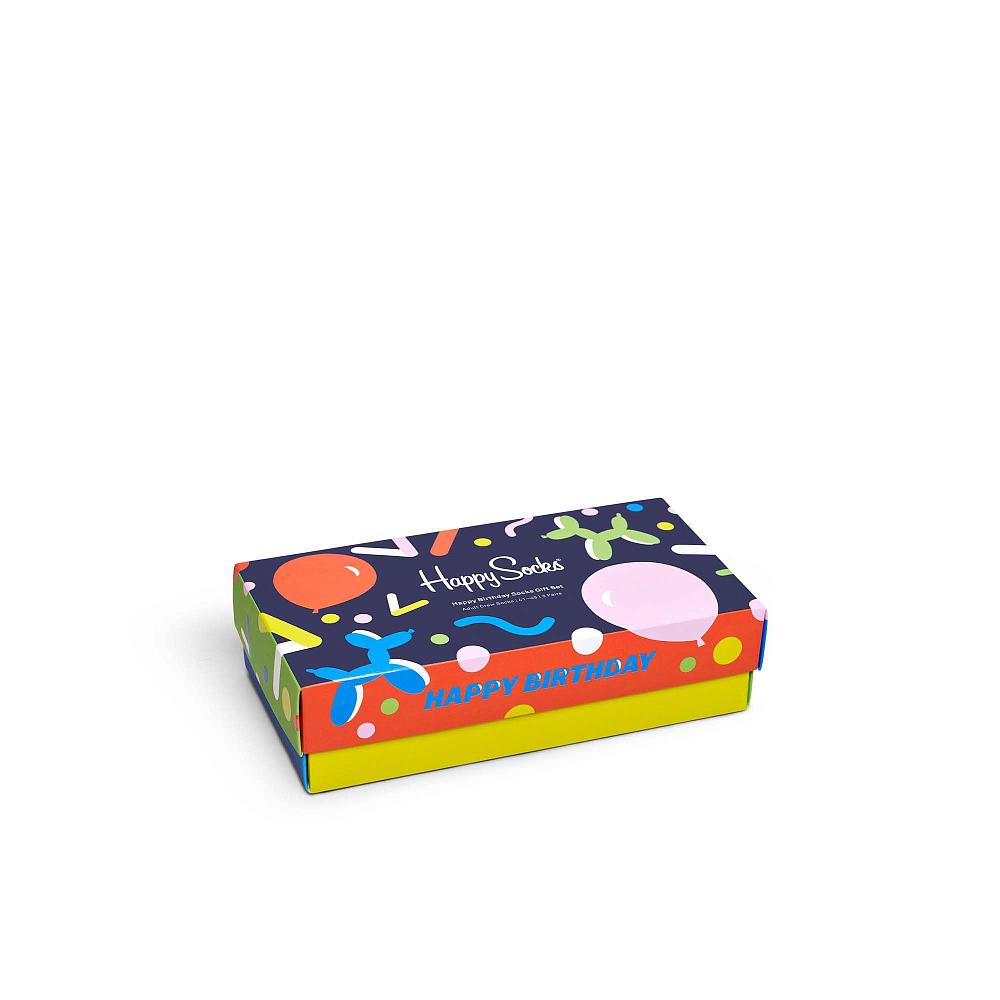 3-Pack Playing Happy Birthday Gift Set
